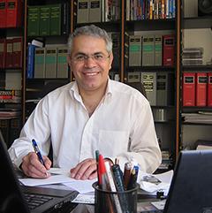 Ali Haghi